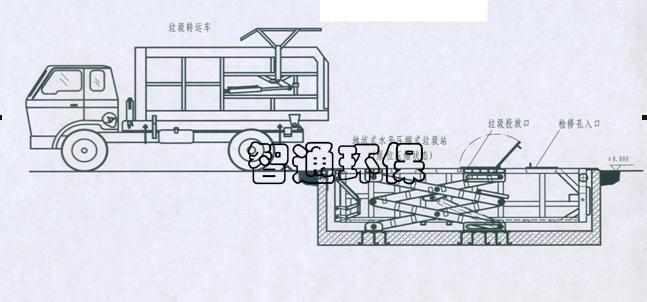 产品结构示意图